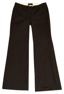 Victoria's Secret Chinos Trousers Khaki/Chino Pants Black