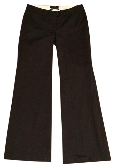 Item - Black Christie Body By Chinos/The Fit Pants Size 6 (S, 28)