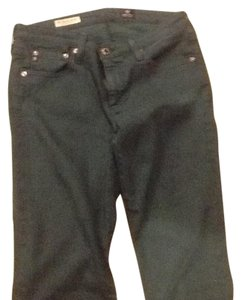 AG Adriano Goldschmied Straight Pants Grey/ coudory