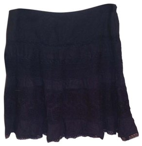 Sundance Skirt Black