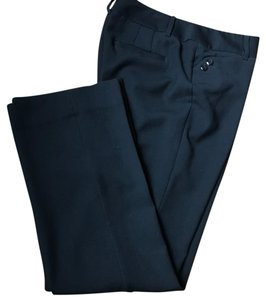 White House | Black Market Trouser/Wide Leg Jeans