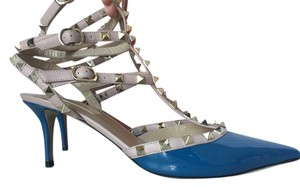 Valentino Blue Pumps