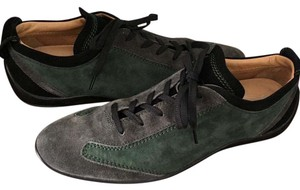 Tod's Green Athletic