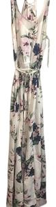 Floral Maxi Dress by Bar III