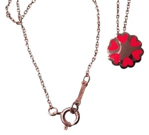 Tiffany & Co. Paloma Picasso Chain Of Hearts