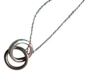 Tiffany & Co. Tiffany Interlocking Circles