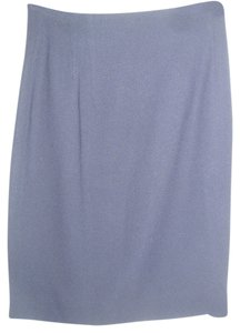 Jones New York Pencil Skirt Blue