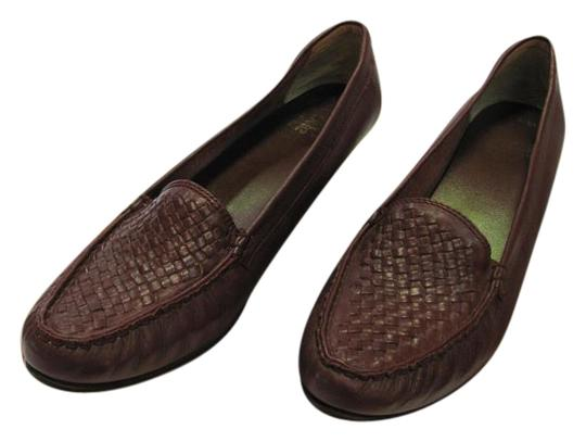 Preload https://img-static.tradesy.com/item/20128954/trotters-brown-leather-slim-good-condition-flats-size-us-85-narrow-aa-n-0-1-540-540.jpg