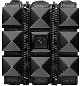 Karl Lagerfeld KARL LAGERFELD Men's KARL Zip Watch KL2001