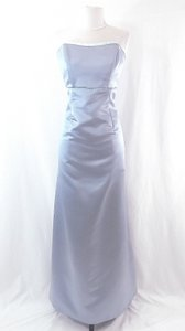 Venus Bridal Light Blue Style D338 Dress