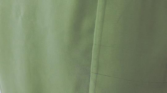 Raylia Designs Sage Green Chiffon Style 3846 Formal Bridesmaid/Mob Dress Size 6 (S) Image 10