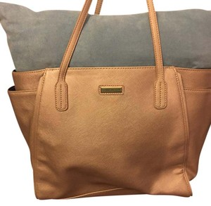 Tommy Hilfiger Tote in Gold