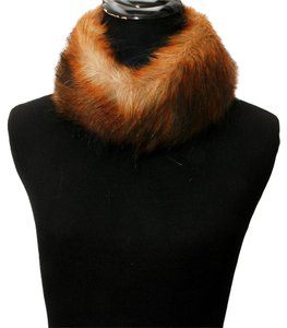 UNBRADED Fur Neck & Neck Warmer