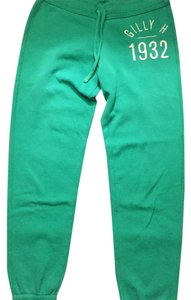 Gilly Hicks Gilly Hicks Green Sweatpants