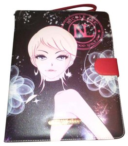 Nicole Lee Ipad Case Holder