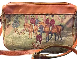 ORVIS Cross Body Bag