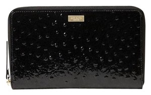 Kate Spade Kate spade alexander avenue zip travel Wallet Passport case NWT