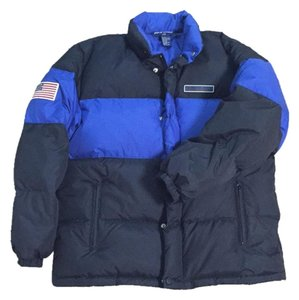 Polo Sport Puffer Down Coat