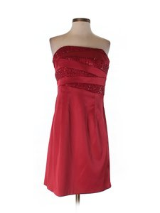 Jessica McClintock Satin Formal Wedding Pageant Party Dress
