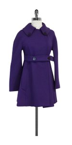 Jill Stuart Wool Coat