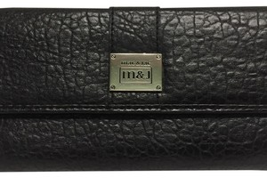 Mac & Jac Flap Wallet