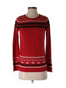 The Limited Sweater Pullover School Casual Tunic