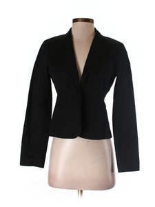 J.Crew Work Office School Casual black Blazer