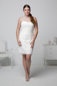 Carrafina 4148 Wedding Dress