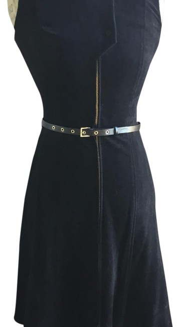 Preload https://img-static.tradesy.com/item/20131469/calvin-klein-black-new-with-tags-knee-length-workoffice-dress-size-2-xs-0-1-650-650.jpg