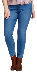 NYDJ Jeggings-Medium Wash