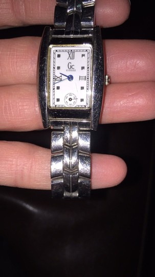 Guess Silver Guess Watch