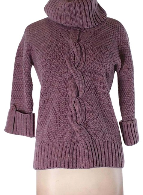 Preload https://img-static.tradesy.com/item/20132191/talbots-purple-sweater-0-1-650-650.jpg