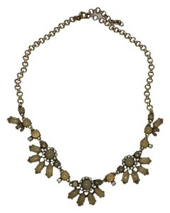 J.Crew J.Crew Crystal Statement Necklace