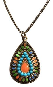 Other Multicolor mosaic pendant