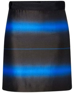 Marc Jacobs Mini Skirt Blue