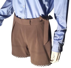 Banana Republic Dress Shorts Ligth brown