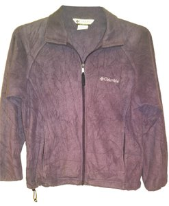 Columbia Purple Jacket