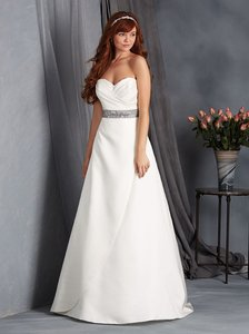 Alfred Angelo Alfred Angelo Style 2553 Wedding Dress