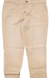 Gap Skinny Pants Tan