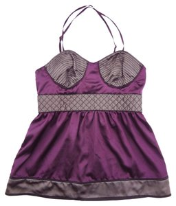 Forever 21 Proenza Top Purple