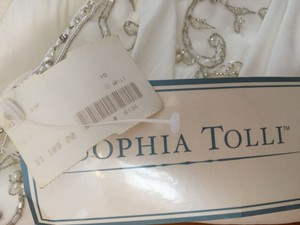 Sophia Tolli 6136 Wedding Dress