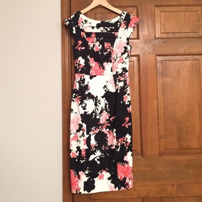 Preload https://img-static.tradesy.com/item/20132677/french-connection-black-white-pink-fast-bell-garden-cap-sleeve-mid-length-cocktail-dress-size-4-s-0-0-650-650.jpg