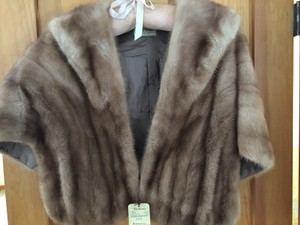 Fursby Fur Coat