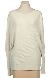 Mia Wish Comfortable Soft Textured Batwing Unique Sweater