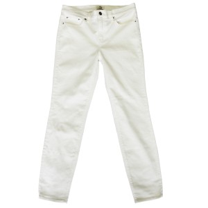 J.Crew Cotton 5-pocket Styling Pants