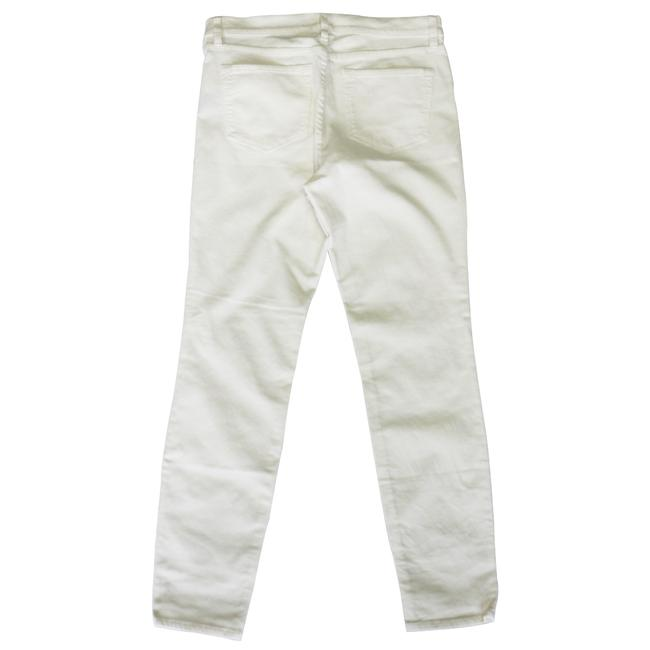 J.Crew Cotton 5-pocket Styling Pants Image 2
