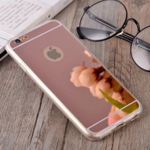 Luxury Mirror Iphone 6/6S Case
