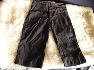 The North Face Capris Charcoal