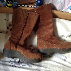 Dansko Brown Boots