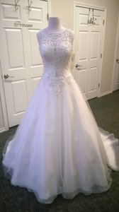 Allure Bridals 9200 Wedding Dress